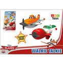 Walkie talkie planes (dusty / chupacabras) - 18025006