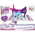 Los lios de violetta - 18015050