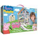 Decora la casa de peppa pig - 18060129(2)