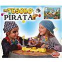 El tesoro pirata - 03501907