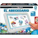 Educa touch junior aprendo el abecedario - 04015435