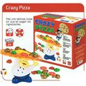 Crazy pizza - 24012004