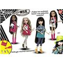 Bratz in the wild jade - 02551868