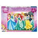Puz.100 las princesas mas guapas - 26910966