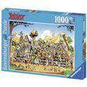 Puz.1000 asterix foto de familia - 26915434