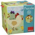 Puzzle 24 piezas - 09553425