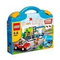 Maletin azul bricks - 22510659