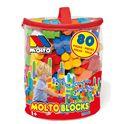 Bolsa bloques 80 piezas - 26512461(2)