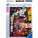 Puz.1000 neon light new york - 26919042