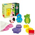 Puzzles magneticos intercambiables - 09555234