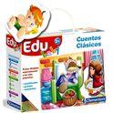 Edubaby cuentos infantiles - 06665391