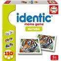 Identic natura (110 cartas) - 04014783