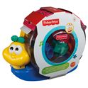 Caracol bloques y musica fisher price - 24571922(5)