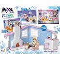 Moxie girlz dias de nieve cabaña - 37711034