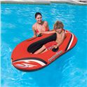 Barca inflable kondor 1000 155x93x30 cm - 86761099