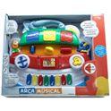 Arca musical - 99868002