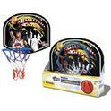 Basketball con pelota - 91569717