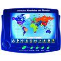 Interactivo alrededor del mundo - 93580879