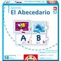 Aprendo el abecedario - 04014234