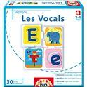 Aprenc...les vocals catala - 04014236