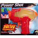 Pistola de agua tiro poderoso - 86931103