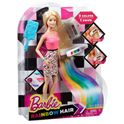 Barbie mechas arco iris - 24505882