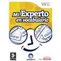 Wii mi experto en vocabulario - 45626141