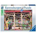 Puzzle 1500 heladeria - 26916221