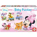 Puzzle baby minnie - 04015612