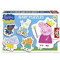 Baby peppa pig - 04015622