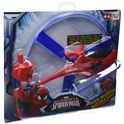 Helicoptero rescate spiderman - 18050605