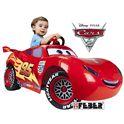 Cars 2 lightning mcqueen 6 v. feber - 13057110