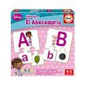 Aprendo el abecedario doctora juguetes - 04016084