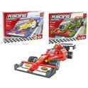 Ausini - racing championship 159 piezas - 92526401
