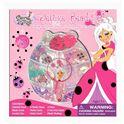 Mini cajita crea tus joyas rosas - 88389515