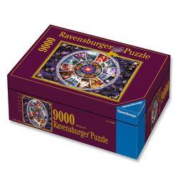 Puzzle 9000 astrologia