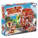 Cabina bumm - 12524003(1)
