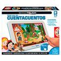 Educa touch jr cuenta cuentos - 04015746