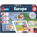 Puzzle 150 europa app - 04015895