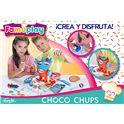 Choco chups famoplay