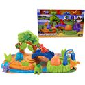 Playset dinosaurio adventure - 93931579
