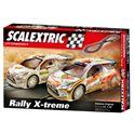 Scalextric c2 rally x-treme - 06110162