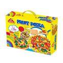 Plastilina pizza vegetariana - 87603208