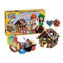 Cefachef: fabrica de chocolate y cuo cakes