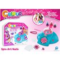 Color splasherz spin nails - 30586551