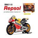 Moto repsol honda marc marquez rc213v - 95757663(5)