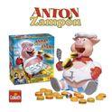 Anton zampon - 14730337