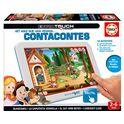 Educa touch junior contacontes catala - 04016205