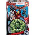Puzzle 200 avengers - 04015933