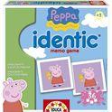 Identic peppa pig - 04016227